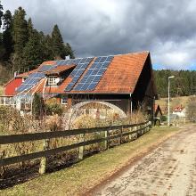 Beutenmühle