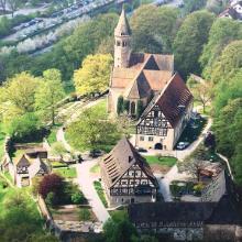 Kloster Lorch (Abstecher 1Stunde)
