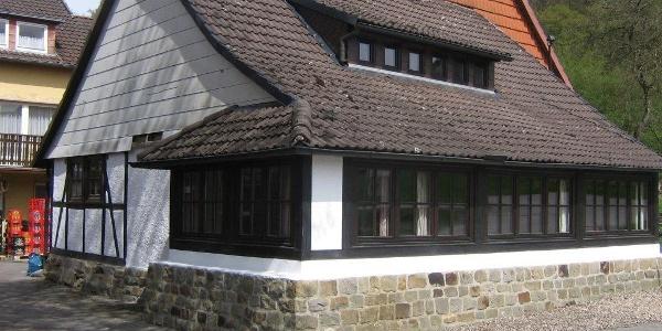 Hohensteinhütte