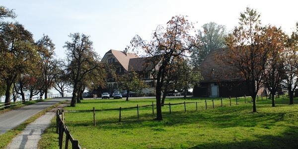 Seetal: Wandertipp Nr. 3 Hitzkirch - Horben - Lieli - Hitzkirch