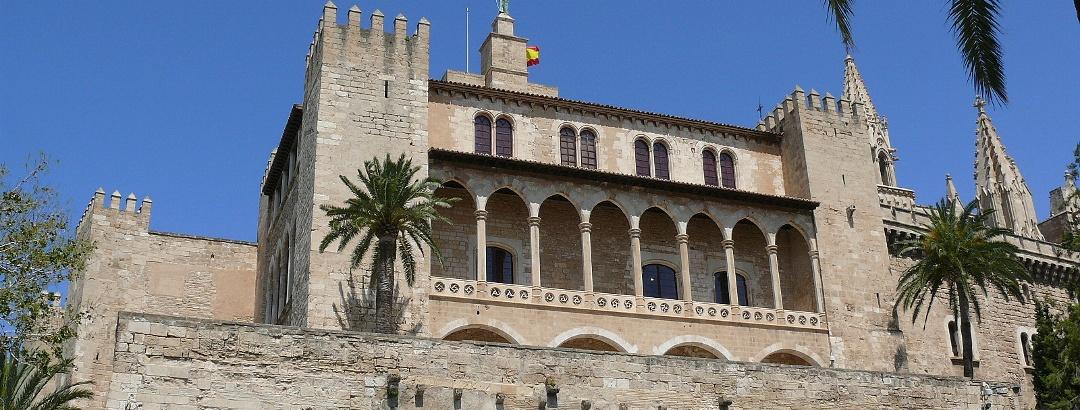 Palau Reial de L'Almudaina
