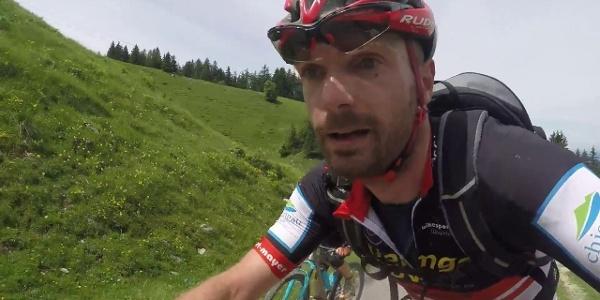 Laktat @ Goriloch   Chiemgau King MTB   #RidetobeKini
