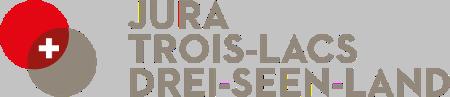 Logo  Jura & Drei-Seen-Land