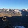 Ötztaler Alpen vom Saykogel