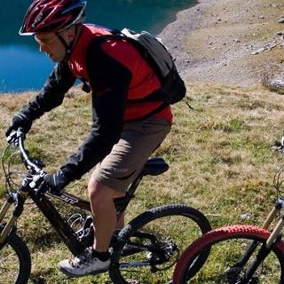 Mountainbike-Formarinsee_(c) Apres Post Hotel