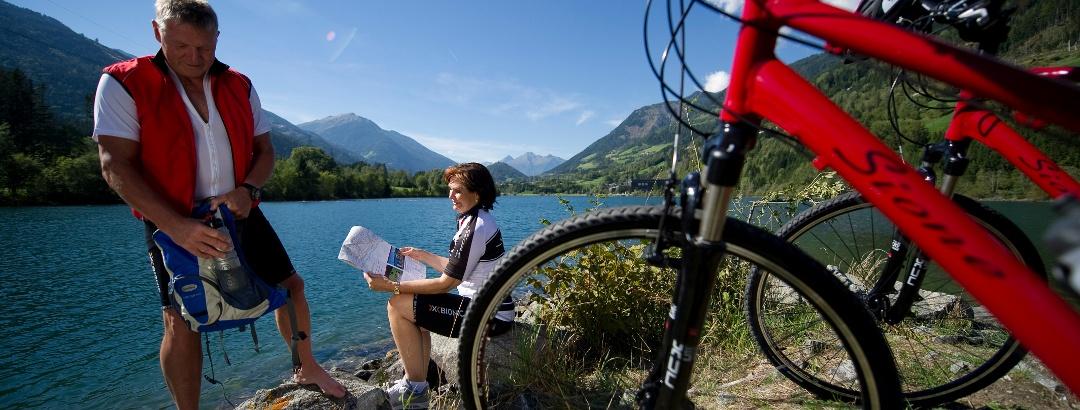 Ciclovia Alpe-Adria Radweg 3. Etappe