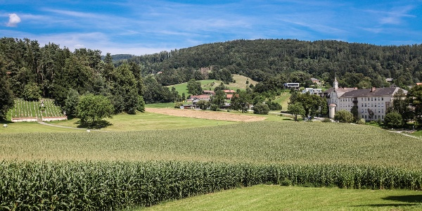 Kloster in der Dult (c) Gasser Werner