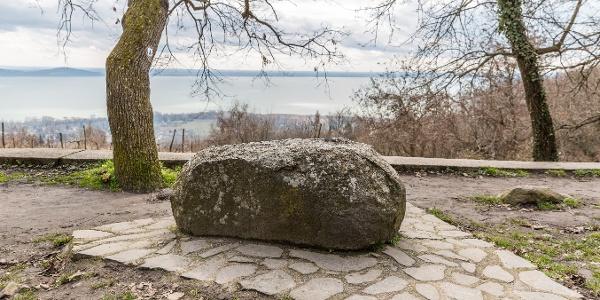 A legendás Rózsa-kő