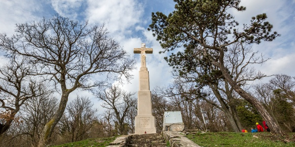 The Ranolder Cross