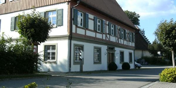 Heimatmuseum im Amtshaus