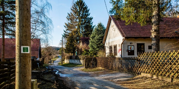 A Németh Gyula turistaház