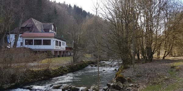 Schottersmühle (fränkische Küche)