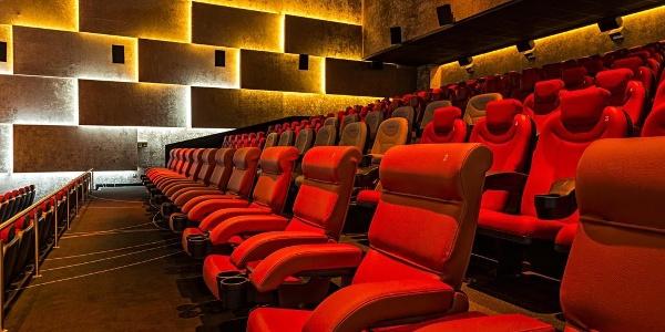 Cineplex Cinema Berlin