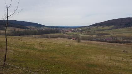 Blick auf Offenhausen