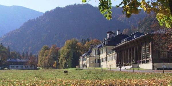 Wildbad Kreuth