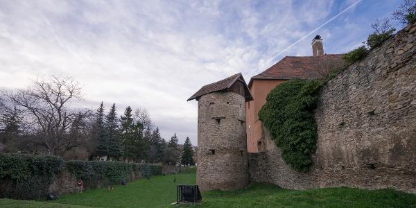 Jurisics Castle (Kőszeg)