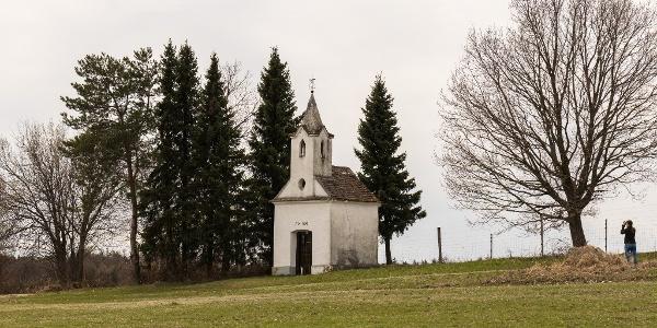 A Belovich-kápolna