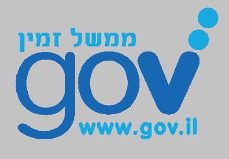 标志 data.gov.il