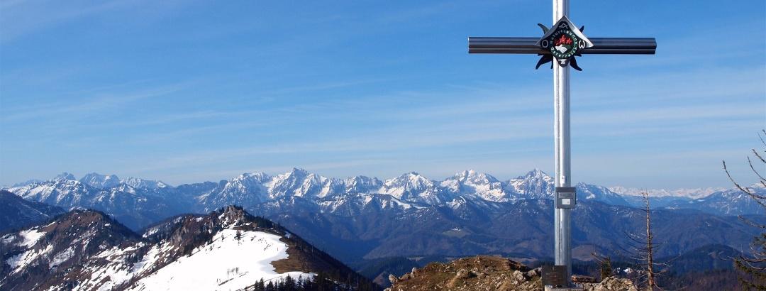 Almkogel 1513 m