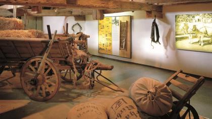 Bauernmuseum Eppingen-Richen