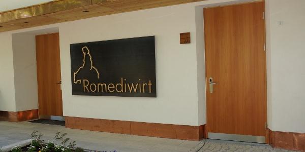 Romediwirt