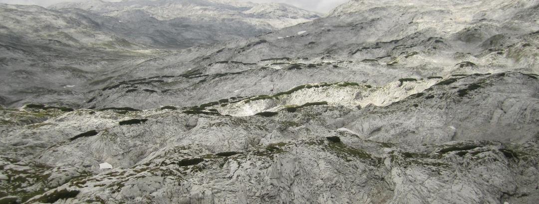 Karstfläche