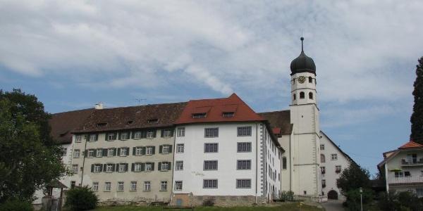 Chorherrenstift Öhningen