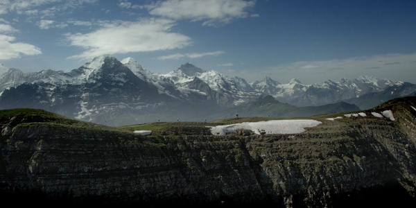 Eiger.Run - Review of 5 years Eiger Ultra Trail