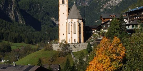 Talstation Großglockner-Bergbahnen Heiligenblut
