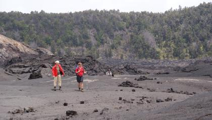 Kraterboden