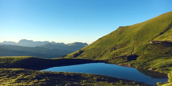 Lac d'Anthème