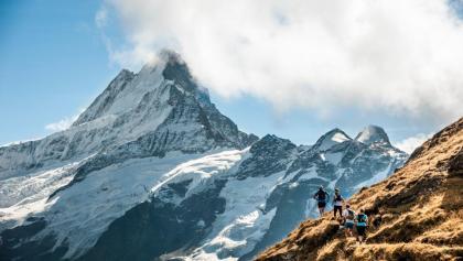 Eiger Ultra Trail E51