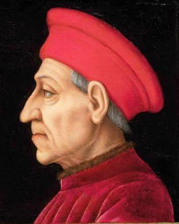 Cosimo de' Medici (Bronzino)