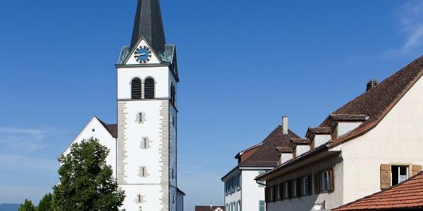Reformierte Kirche in Sulgen