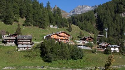 Hotel De Gletscher ***