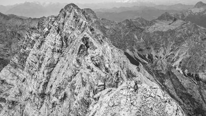 Headbild Bergsteigerschule Watzmann