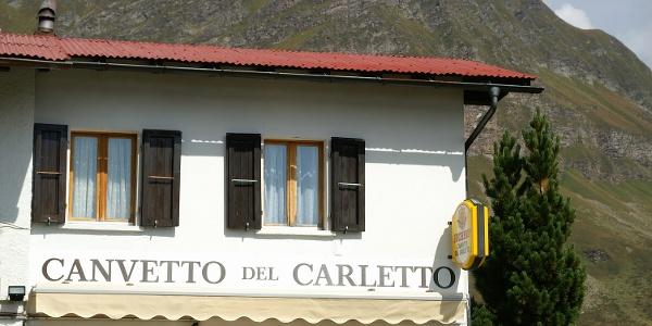 Canvetto del Carletto.