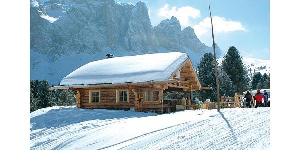 Ciavaz-Hütte