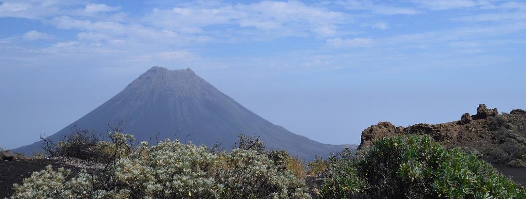 Der Pico do Fogo