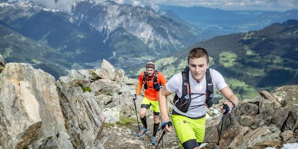 Trailrun Montafon Totale Ultra 47 km / 4.200 hm