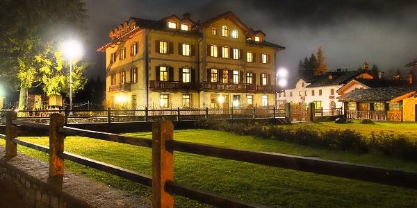 Residence Blumental ***