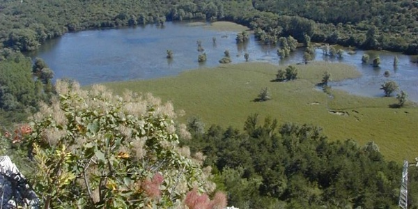 Lago Doberdò