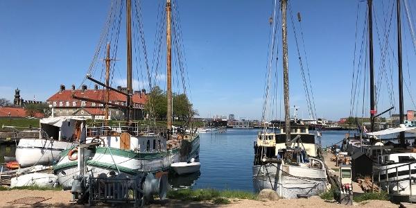 Christianshafen