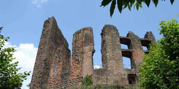 Ruine Ramburg