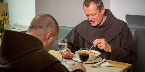 A Szent Jakab Étterem