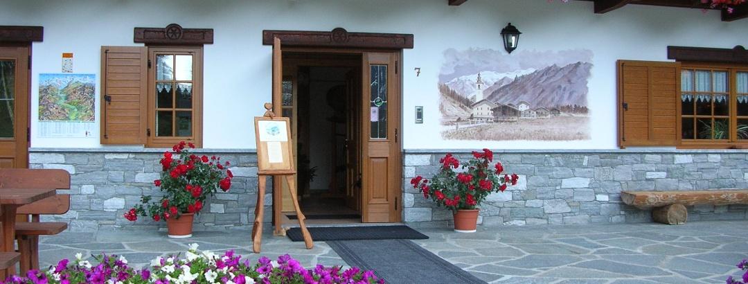 Residence Oberteil ***