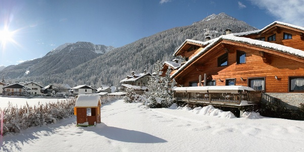 Residence Ruetoreif ***
