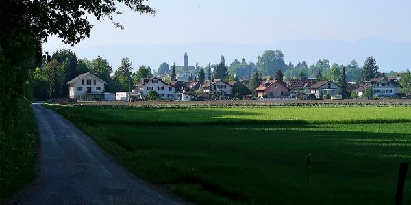 Kirchberg BE.
