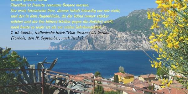 Goethe - Italienische Reise 5