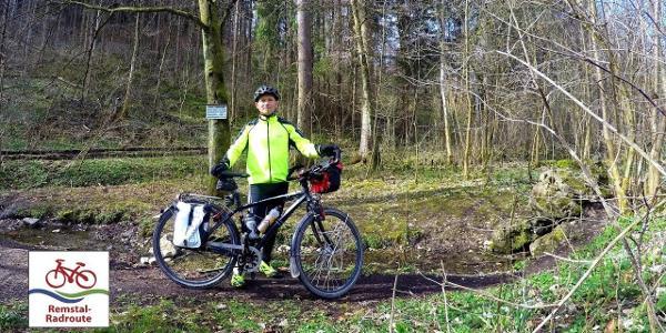 Der Remstalradweg - Von Aalen auf der Ostalb nach Stuttgart ins Neckartal